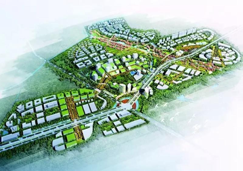 """""""牡丹创意家居小镇整个项目分为生产加工、物流仓储、材料加工、核心展示、生活配套、文化旅游、休闲度假、研发、生态展示等九大功能区域。而目前正在开工建设的物流区,它的建成,将为家居小镇来料和产品走出去,开通'高速列车'。""""驻足在牡丹创意家居小镇的沙盘前,集团公司总经理李修京向记者介绍当前规划和未来发展的蓝图,企业的战略目标就是,坚持宜居宜业、宜创宜游的第四代产业园区标准,以多元、包容、开放、跨界为引领,通过创意、创新、创造,引进国内外一流创意家居企业、与创意家居"""