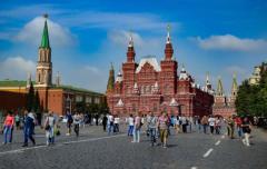 1-4月俄罗斯加工木材出口量超过5